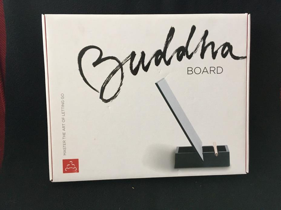 Original Buddha Board - Large size - Master the art of letting go