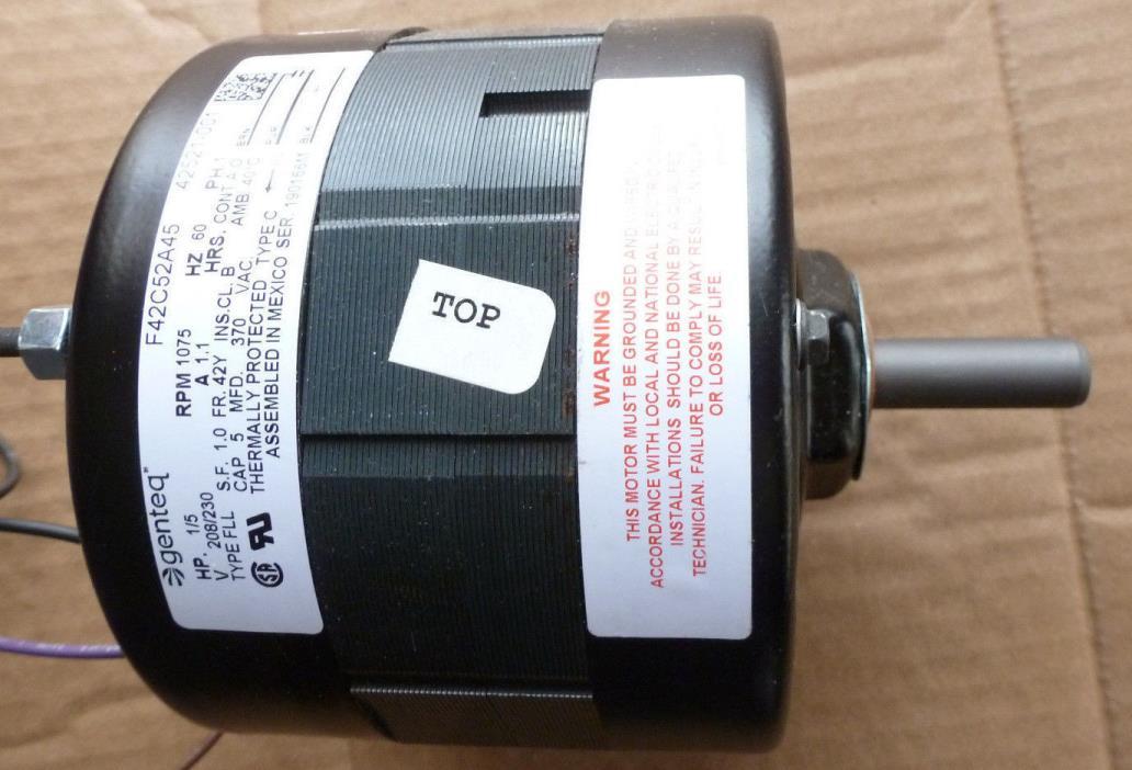 Lennox blower motor for sale classifieds for Lennox furnace motor price