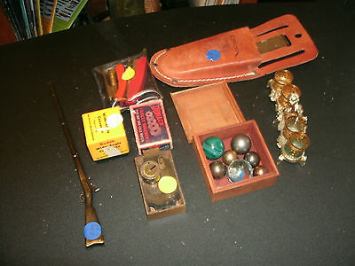misc junk drawer lot #48