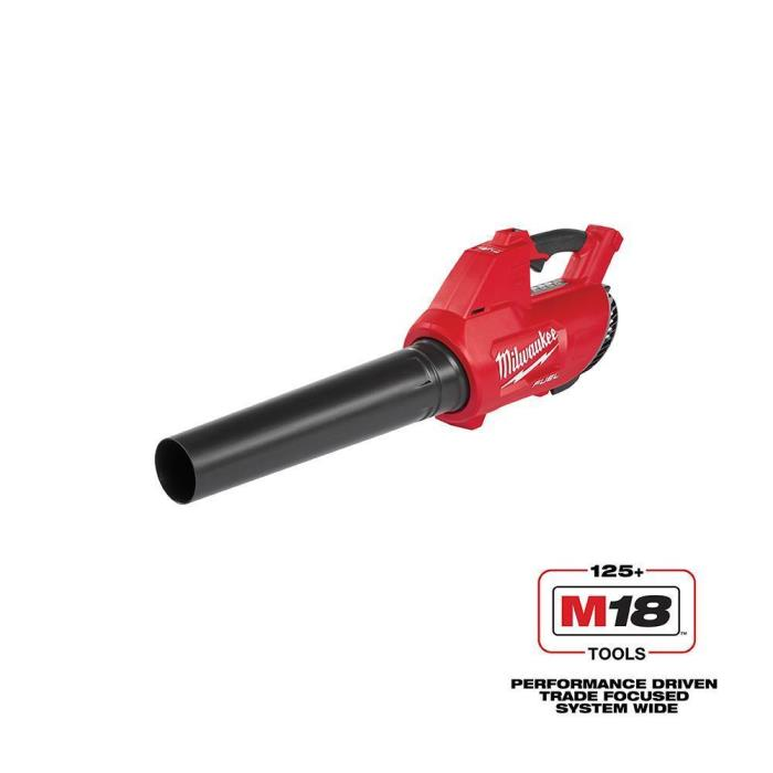 Milwaukee M18 FUEL 18Volt Lithium-ion Brushless Cordless Handheld Blower 2728-20