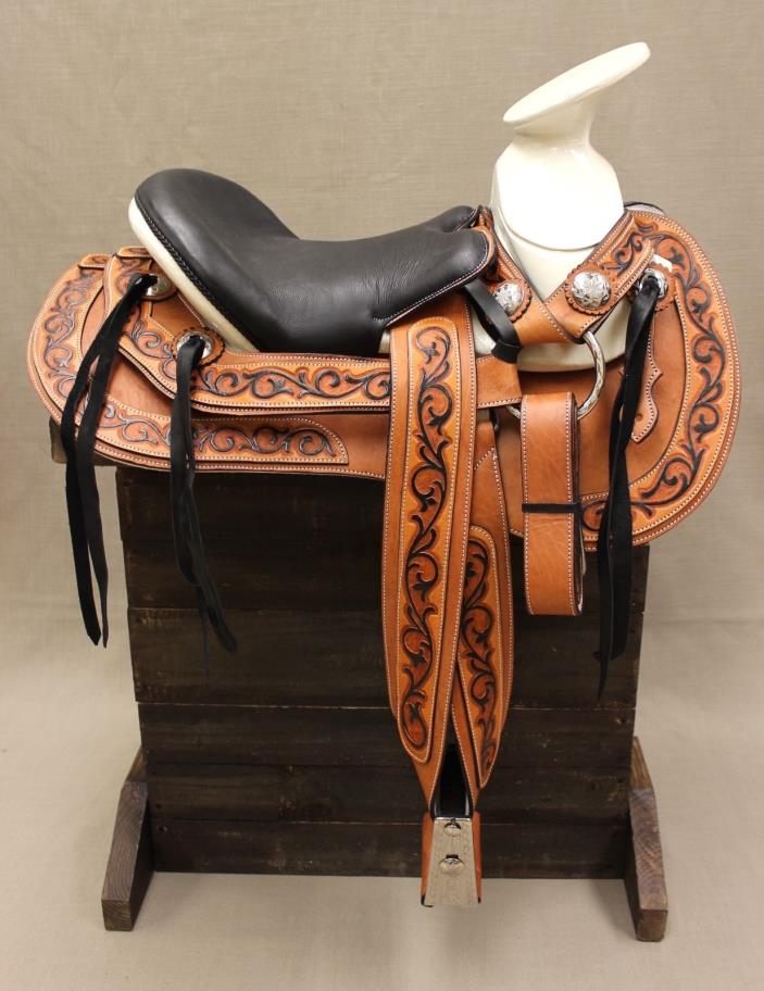Roping Saddles For Sale Ebay Fuzzbeed Hd Gallery