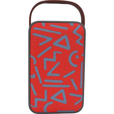 TRAKK Harmony High Quality Fabric Bluetooth Speaker & Headphones & Speaker NEW