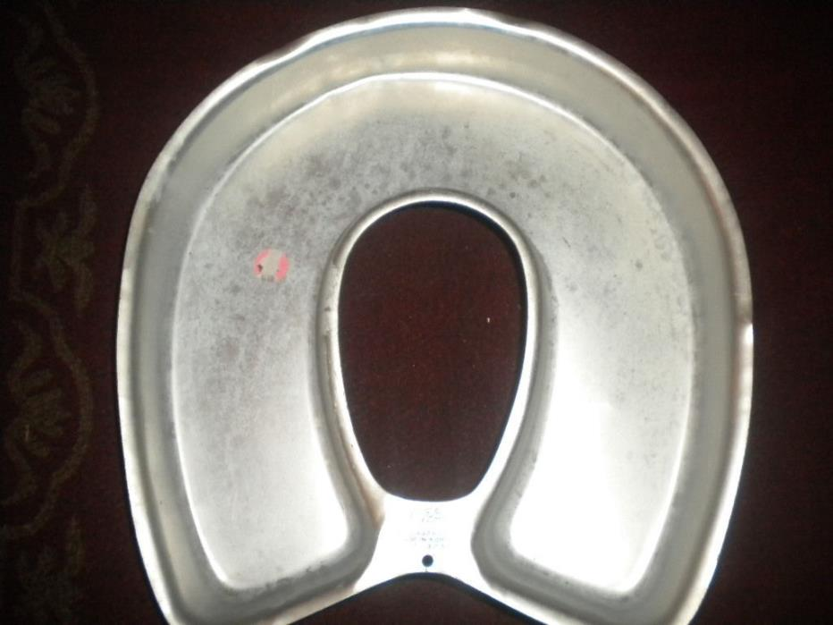horse shoe  cake mold pan