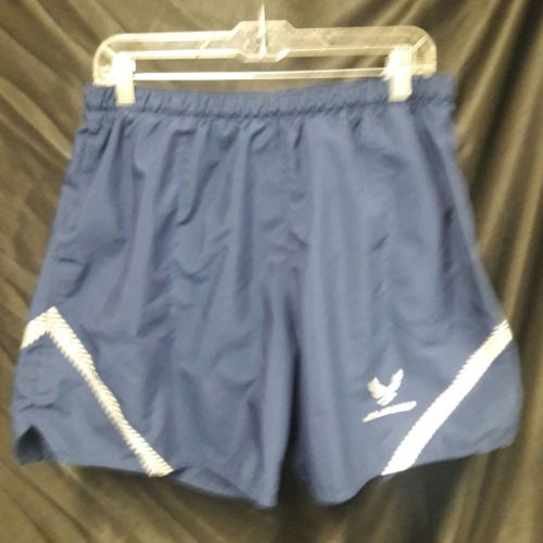 Us.Air Force Active Athletic Gym Running Jogging Training Shorts Sport Tracksuit