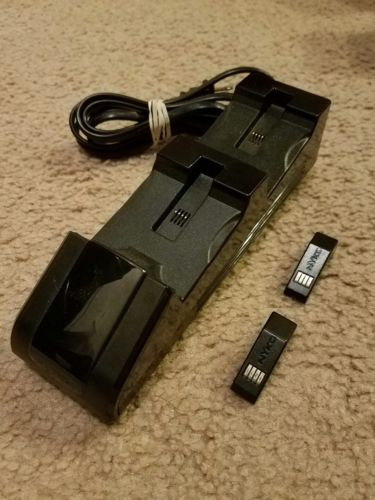 nyko ps3 controller charge base