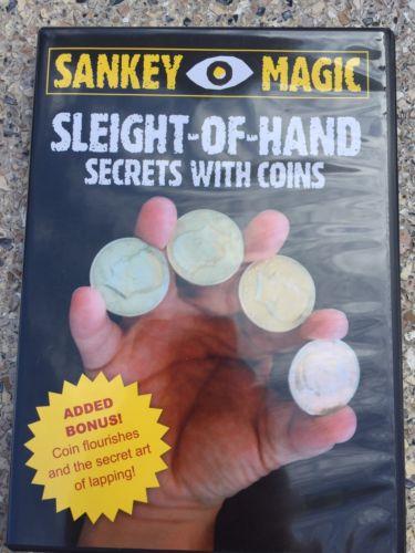 Jay Sankey Lot! 5 DVDS!