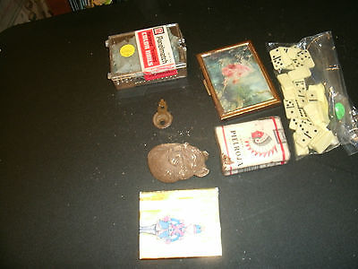 misc junk drawer lot #47