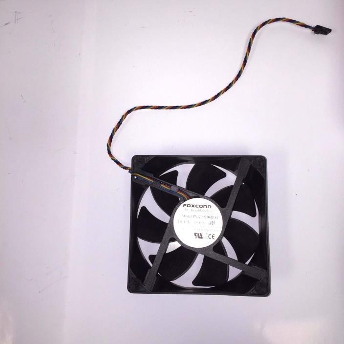 OEM Dell OptiPlex 740 GX520 GX620 CPU Cooling Fan  PV123812DSPF, P/N NN495