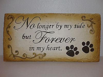 Pet Memorial marker, 28216A