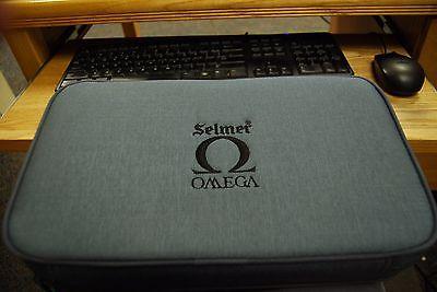 Selmer Omega Clarinet Case