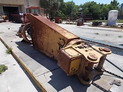 2003 Avant J Demolition Shear Shear