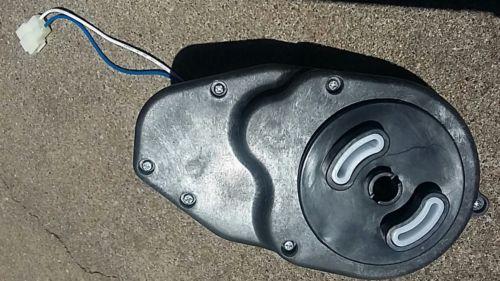 Power Wheels 6v Motor/Gearbox