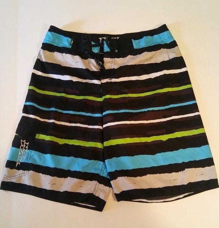 Men's Active Board Short. Men's Beach Short. Size 32