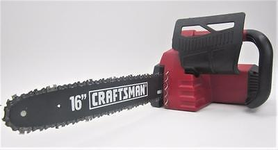 Craftsman  3.5 hp 16'' Electric Chain Saw