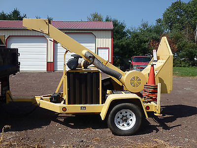 Drum Chipper - For Sale Classifieds