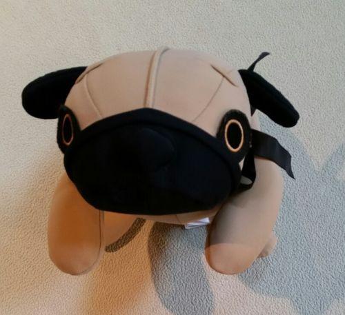 Mogu Pug Dog - 15