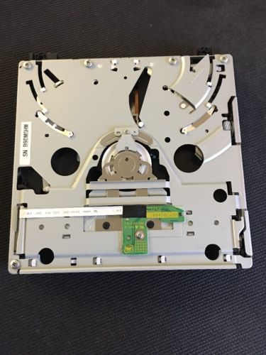 Nintendo wii DVD Drive optical drive Laser Lens