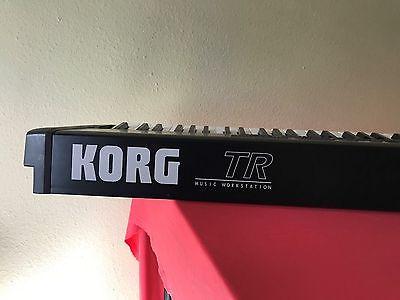 Samples FOR Korg Triton TR/LE- Korg Extreme/Studio/Korg M3 - Fantom X6/ G6