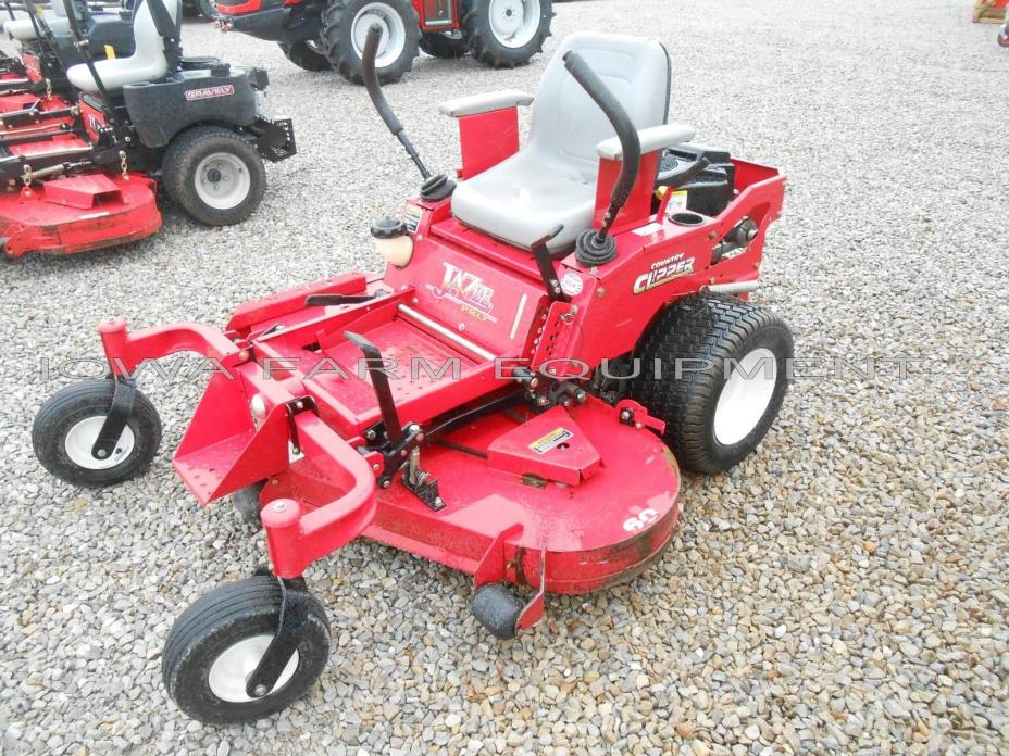 Zero Turn Mower,Country Clipper 60