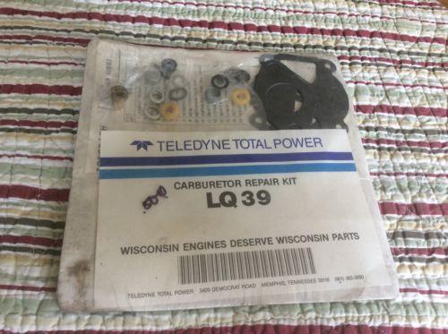 Wisconsin Engine Zenith Carburetor - For Sale Classifieds