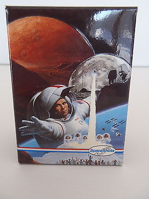 1991 Space Shots Moon Mars 36 Card Special Edition