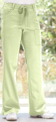 Barco NrG Scrubs X-Small Petite 4 Pocket Straight Leg Pant Women's