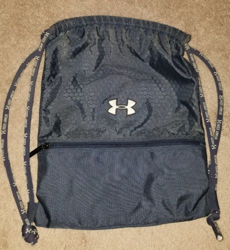 Under Amour athletic bag