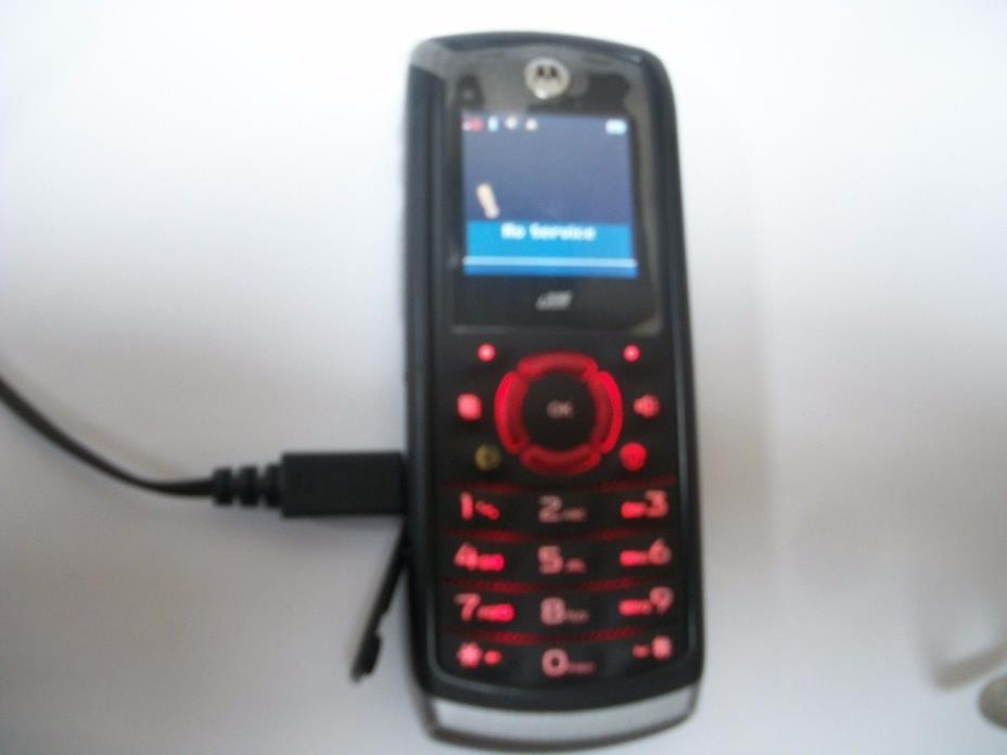 MOTOROLA I335 ( Boost-mobile cell phone)