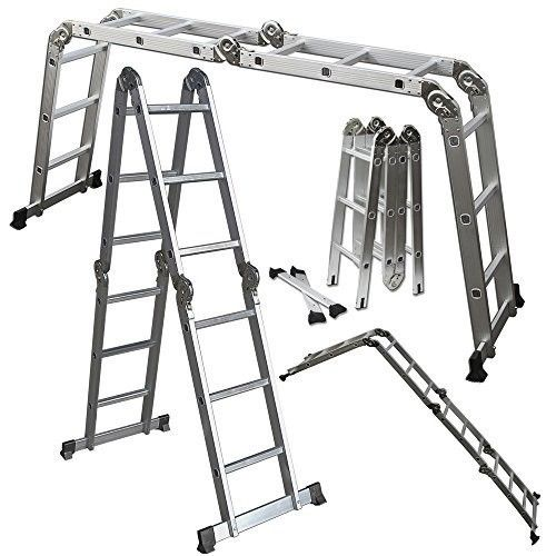 Two 40ft Aluminum Extension Ladders For Sale Classifieds