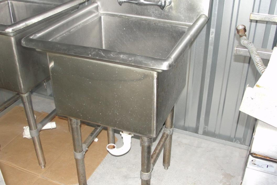 used stainless steel sinks for sale classifieds. Black Bedroom Furniture Sets. Home Design Ideas