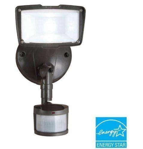 Outdoor LED Security Floodlight Flood Light, Door Walkway Home Store, 1350 Lumen