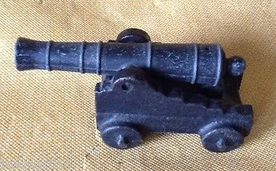 Vintage Penn Craft USA Miniature Cannon Replica