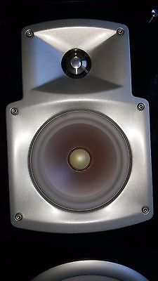 Yamaha NS-777 Mid Range Speaker & Tweeter assembly