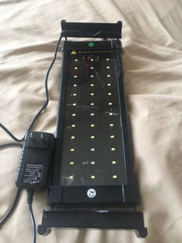 24 LED 0.5 Led Light Full Spectrum For 12