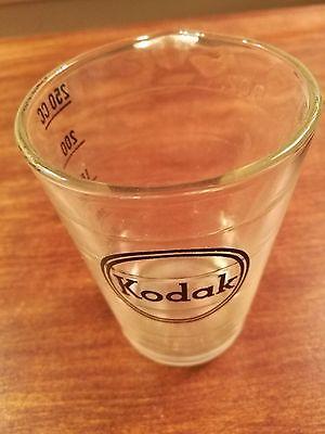Vintage Kodak Measuring Cup Beaker