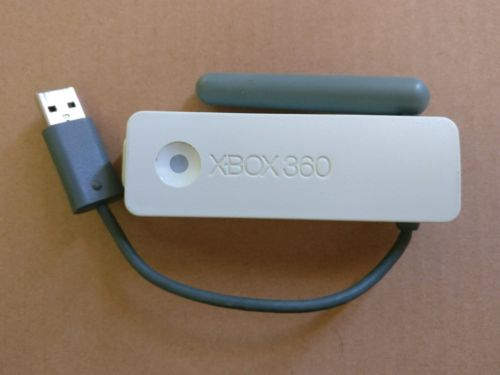 Official Microsoft XBOX 360 Wireless Networking Adapter - Works Great!!