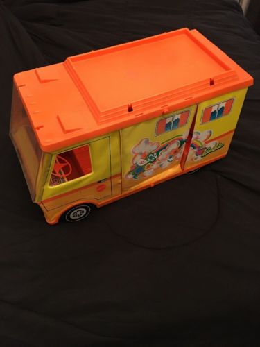 Vintage Barbie Country Camper 1970-71 Clean Condition Mattel Retro Accessories