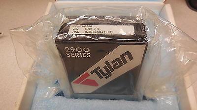 Tylan, MFC 2900 FC-2900M 1500 SCCM, HE
