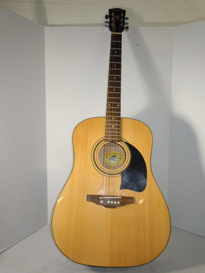 used washburn acoustic for sale classifieds. Black Bedroom Furniture Sets. Home Design Ideas
