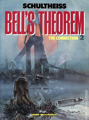 Bell's Theorem GN (1987) #2-1ST FN