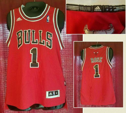 NBA Adidas Bulls