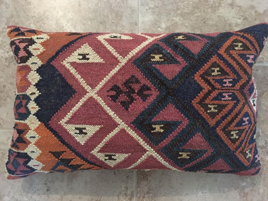 Pottery Barn Lumbar Pillow Cover For Sale Classifieds