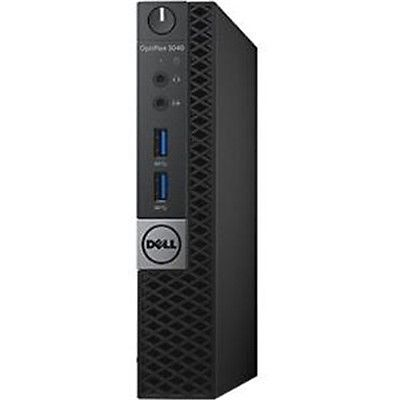 OptiPlex 3040 Desktop Computer