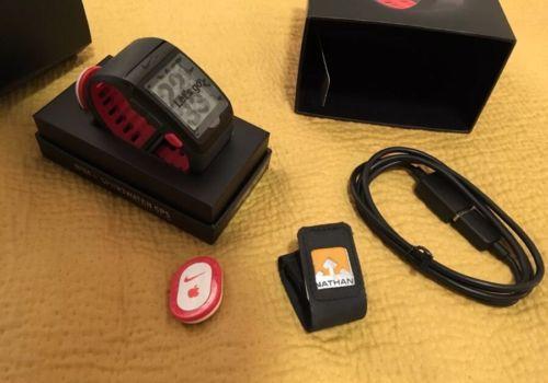 Nike+ Sportwatch GPS Plus Extras