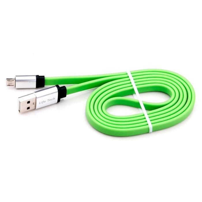 For Sony Cybershot RX100 V DSC-RX100M5 Tangle-Free USB Data/Charger Cable