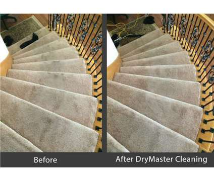 Carpet Cleaning (Eco-Friendly) Low Moisture 3 room Special
