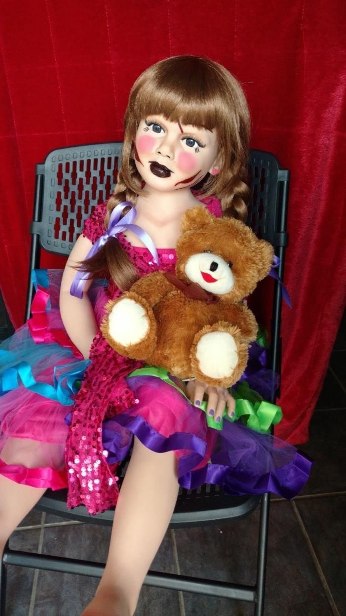 Illiana the birthday girl