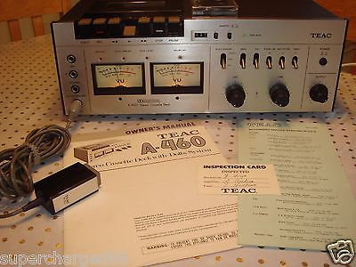 Teac Rc - For Sale Classifieds