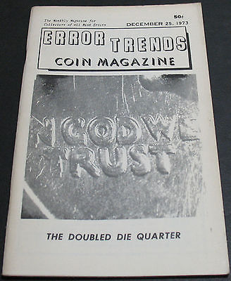 Coins Errors Quarters - For Sale Classifieds