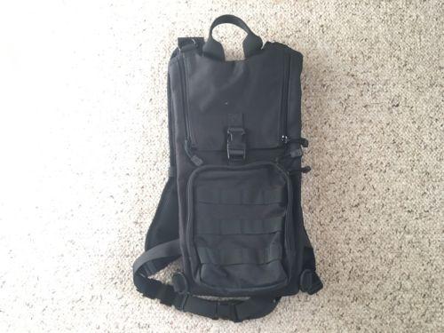 Lancer Tactical Hydration Backpack